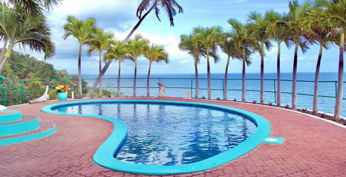 Breath Of Heaven - a myTobago guide to Tobago holiday accommodation
