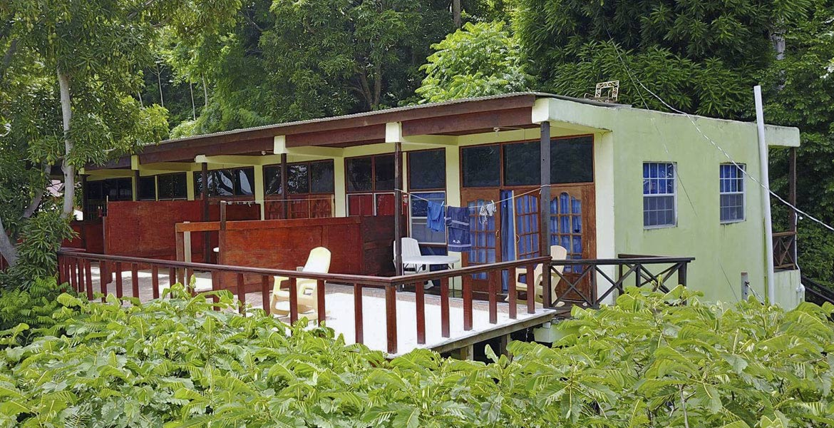 Boatview - a myTobago guide to Tobago holiday accommodation
