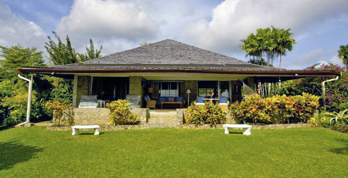 Cliff Cottage - a myTobago guide to Tobago holiday accommodation