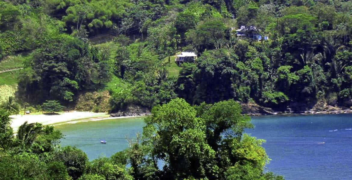 Coasting Villa - a myTobago guide to Tobago holiday accommodation