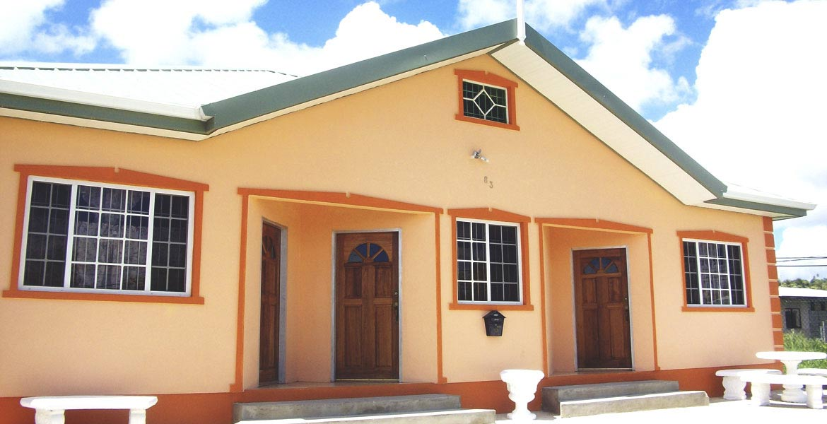 Coral Place - a myTobago guide to Tobago holiday accommodation