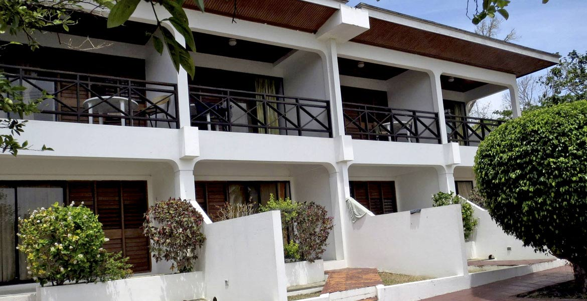 Coral Ridge Studio Apartments - a myTobago guide to Tobago holiday accommodation