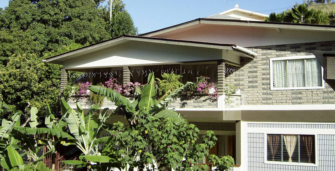 Greenhaven Cottage - a myTobago guide to Tobago holiday accommodation