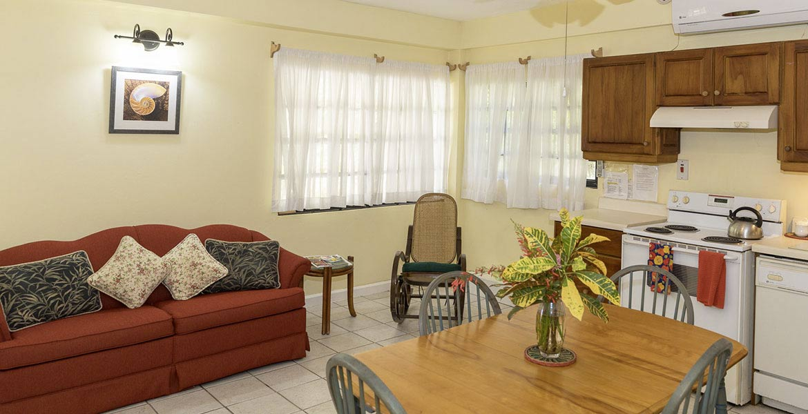 Petit Careme Apartment - a myTobago guide to Tobago holiday accommodation