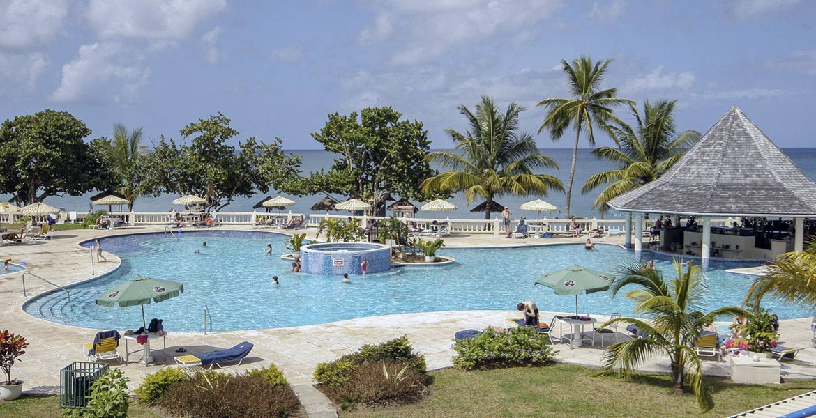 Turtle Beach by Rex Resorts - a myTobago guide to Tobago holiday accommodation