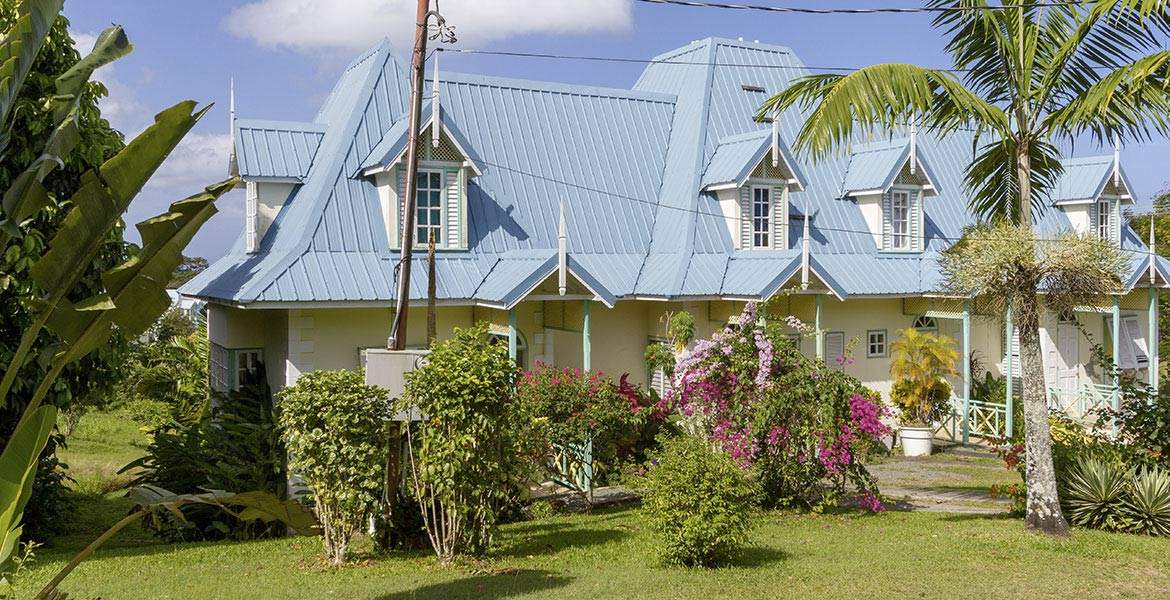 Tosca - a myTobago guide to Tobago holiday accommodation