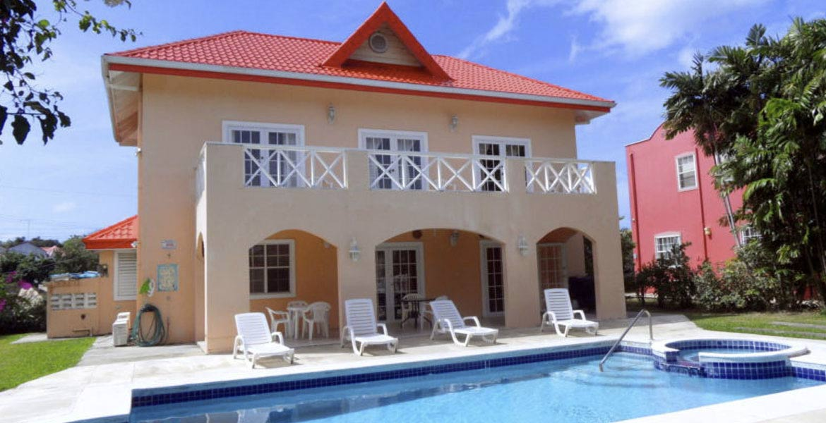 Lazy Days Villa - a myTobago guide to Tobago holiday accommodation