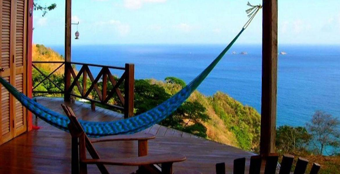 Marbago Villa - a myTobago guide to Tobago holiday accommodation