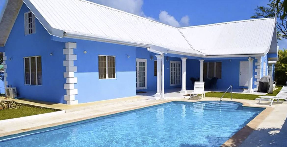 New Timbers - a myTobago guide to Tobago holiday accommodation