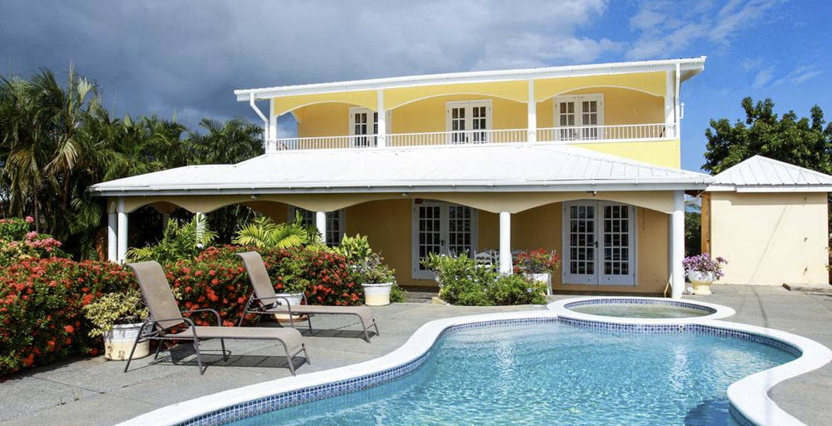 Oleander Villa - a myTobago guide to Tobago holiday accommodation