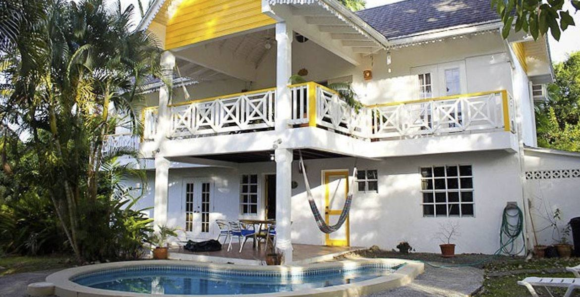 Palm Breeze Villa - a myTobago guide to Tobago holiday accommodation