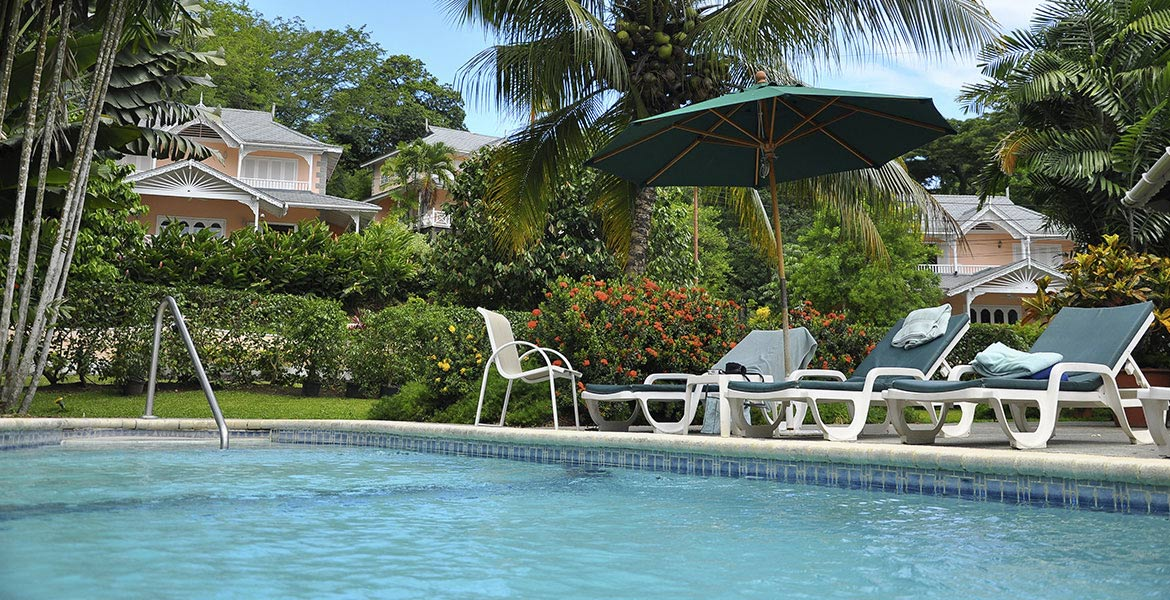 Plantation Beach Villas - a myTobago guide to Tobago holiday accommodation