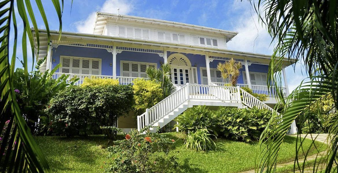 Sweet Breeze - a myTobago guide to Tobago holiday accommodation