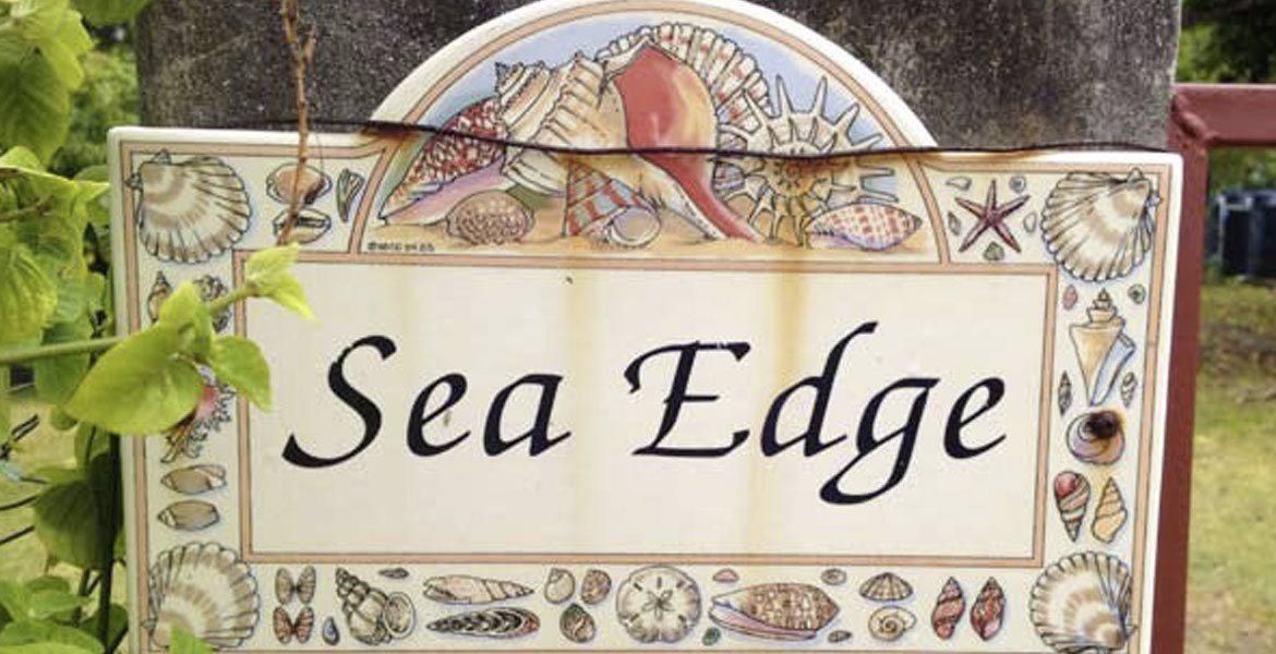 Sea Edge Cottage - a myTobago guide to Tobago holiday accommodation