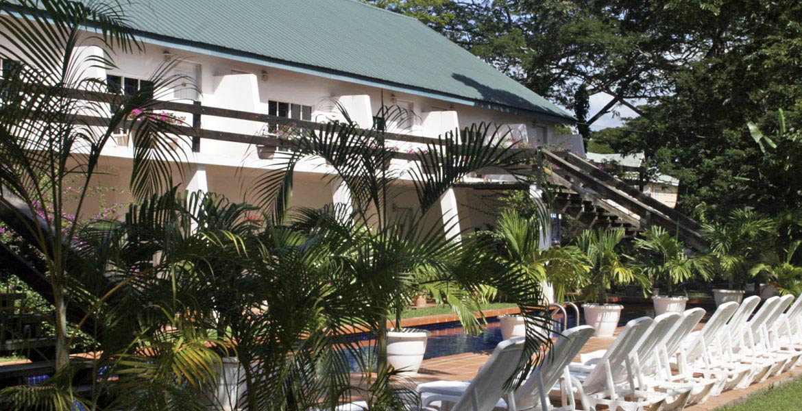 Summerland Suites - a myTobago guide to Tobago holiday accommodation