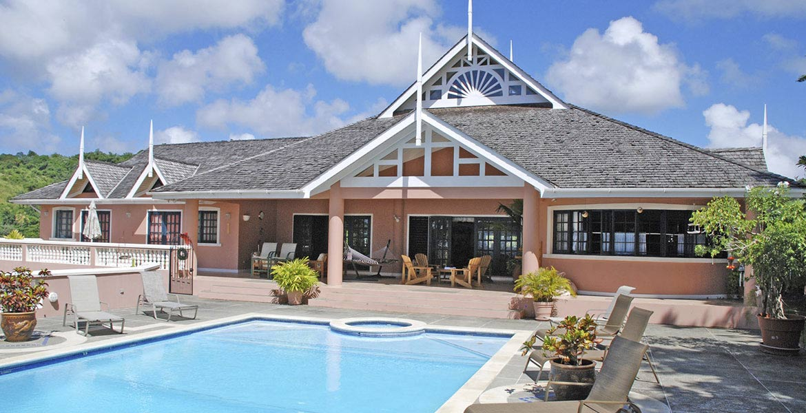 Sol y Mar Villa - a myTobago guide to Tobago holiday accommodation