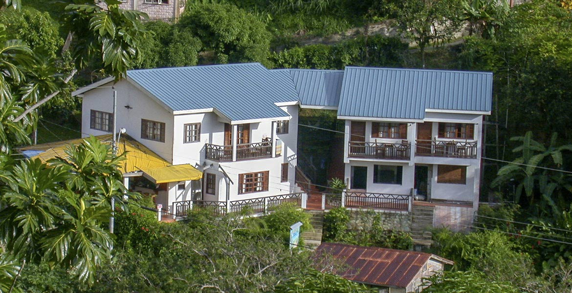 Top River Pearl - a myTobago guide to Tobago holiday accommodation