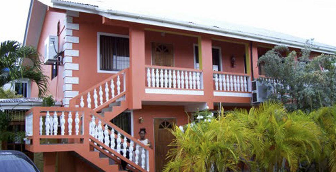 Twilight Inn - a myTobago guide to Tobago holiday accommodation