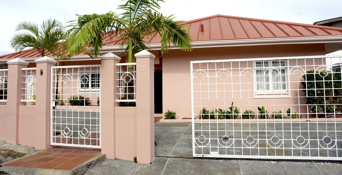 Villa BuenaVista - a myTobago guide to Tobago holiday accommodation