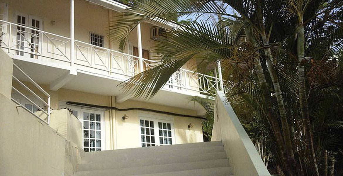 Villa Ivory - a myTobago guide to Tobago holiday accommodation