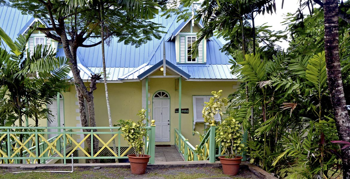 Villa Limbo - a myTobago guide to Tobago holiday accommodation