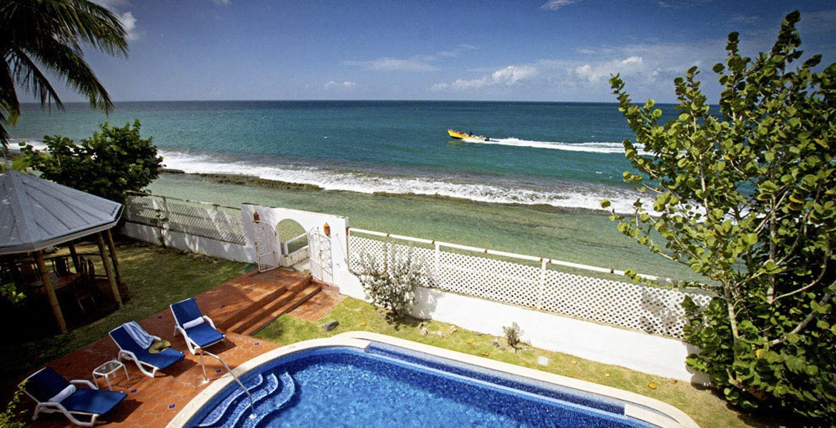 Mirage - a myTobago guide to Tobago holiday accommodation