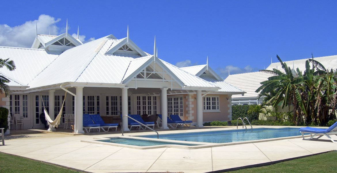 Villa Palexaura - a myTobago guide to Tobago holiday accommodation
