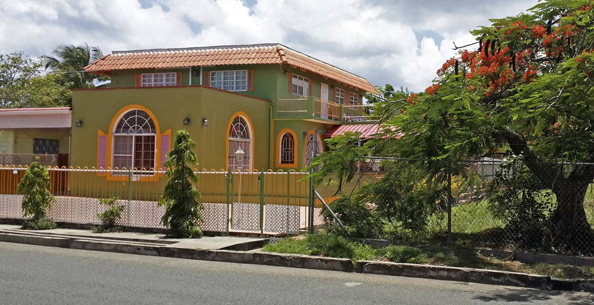 Villa Sands - a myTobago guide to Tobago holiday accommodation