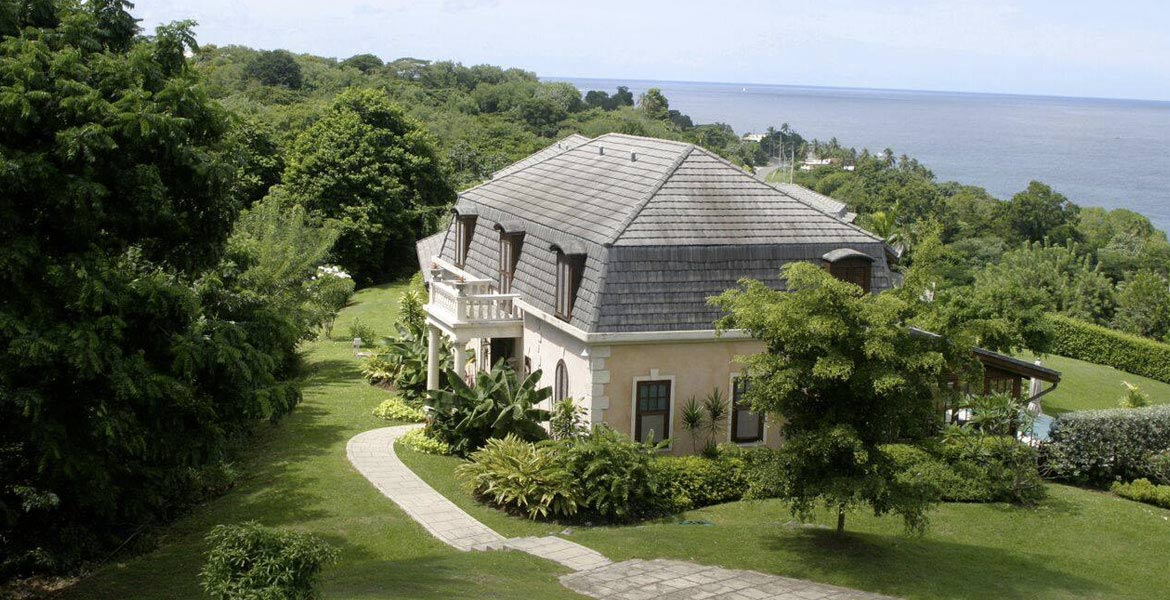 Villas at Stonehaven - a myTobago guide to Tobago holiday accommodation