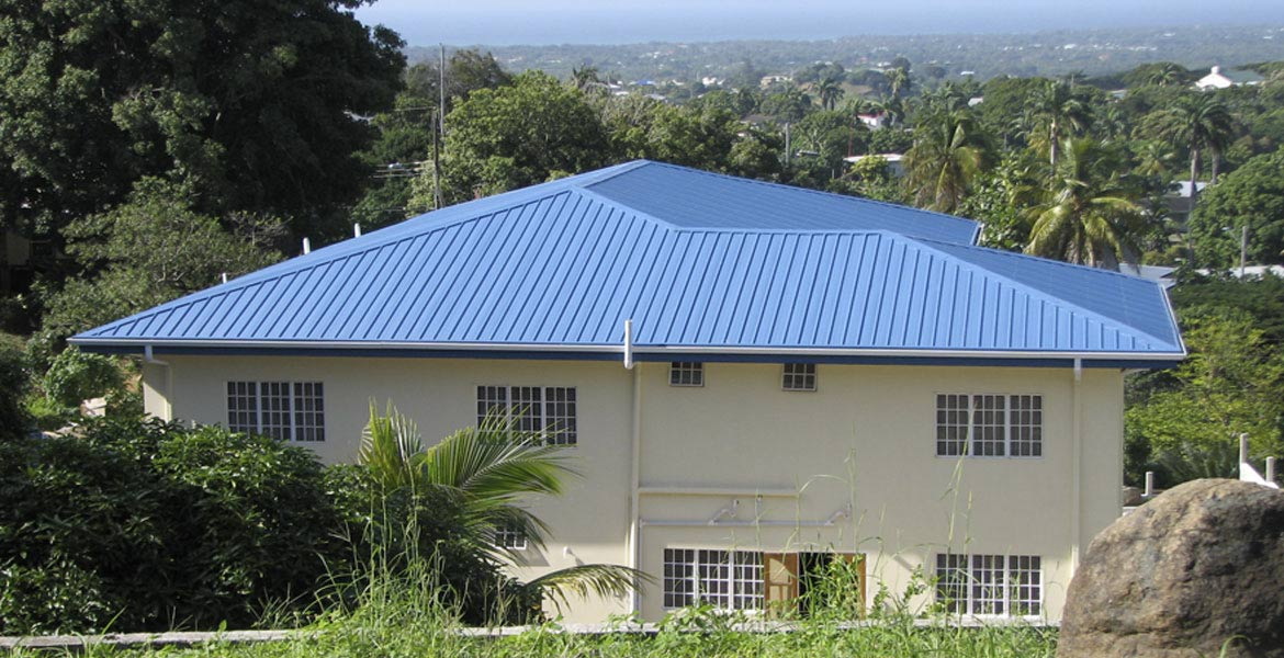 VuPoint Guest House - a myTobago guide to Tobago holiday accommodation