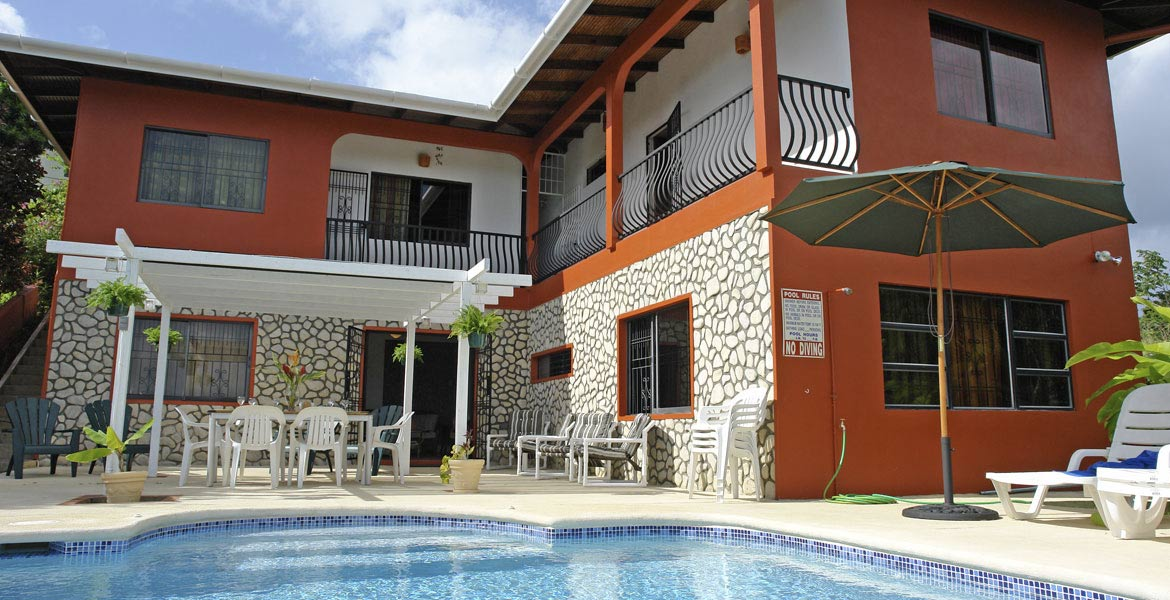 Whim & Fancy - a myTobago guide to Tobago holiday accommodation