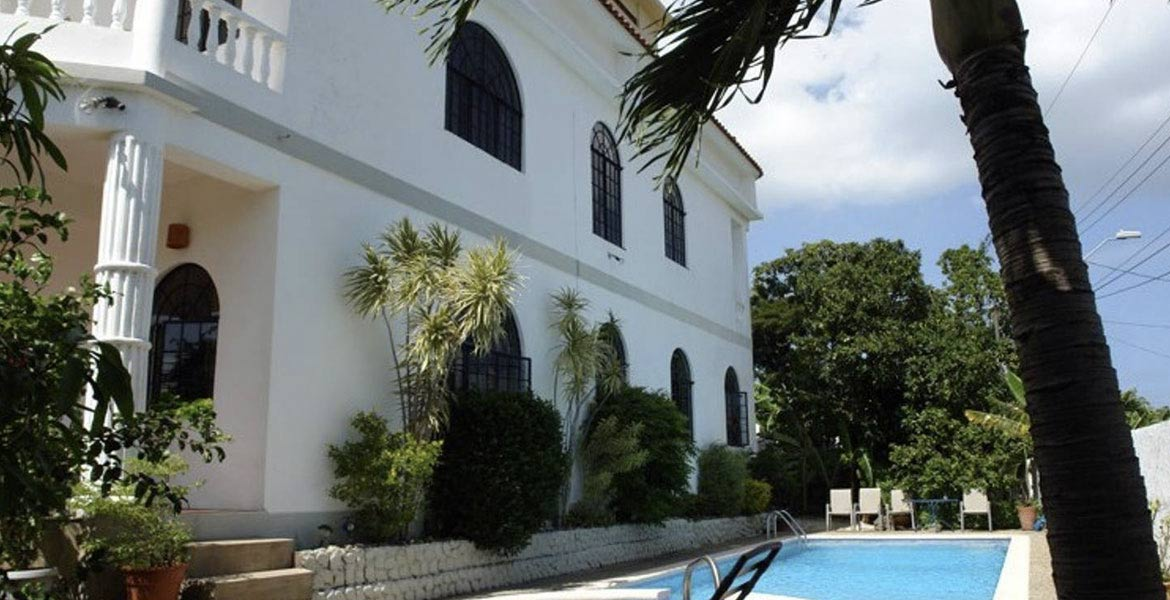 Whitehouse Villa - a myTobago guide to Tobago holiday accommodation