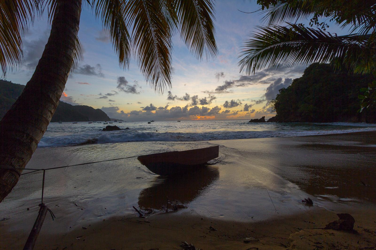 Alibaba S Sea Breeze Tobago The Mytobago Guide