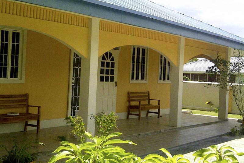 7 Samaan Grove, Golden Grove, Tobago