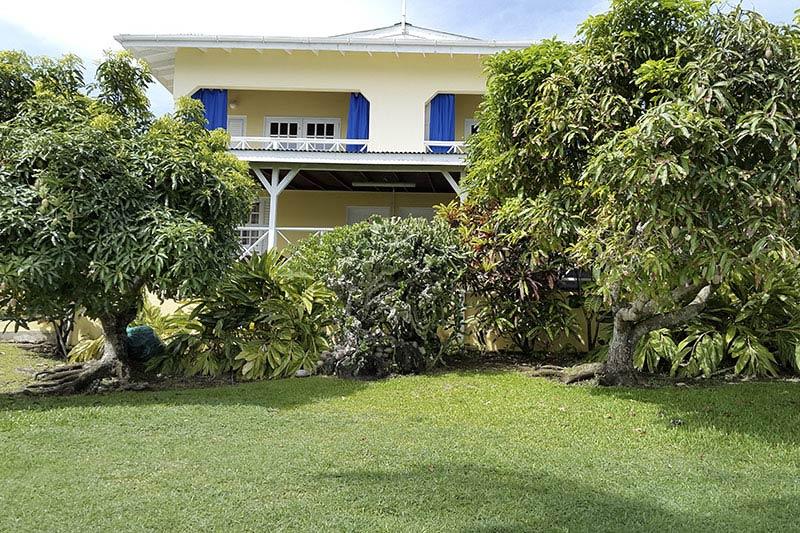 Ade's Domicil Guesthouse, Bacolet, Tobago