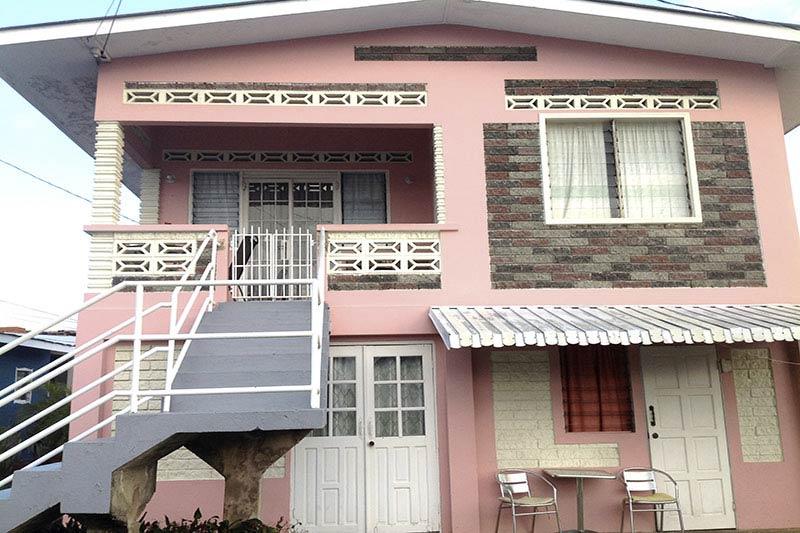 Ann's Guesthouse, Bon Accord Village, Tobago
