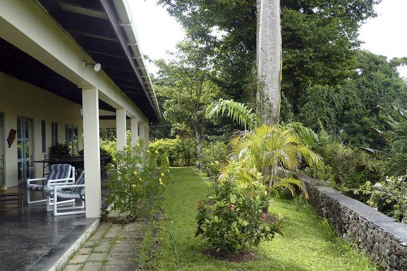 Ambassador's House, Concordia, Tobago