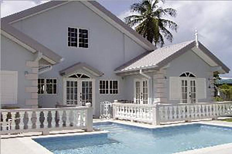 Bella Villa, Bon Accord Development, Tobago