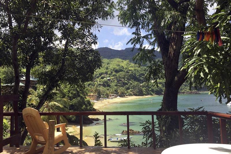 Boatview, Castara, Tobago