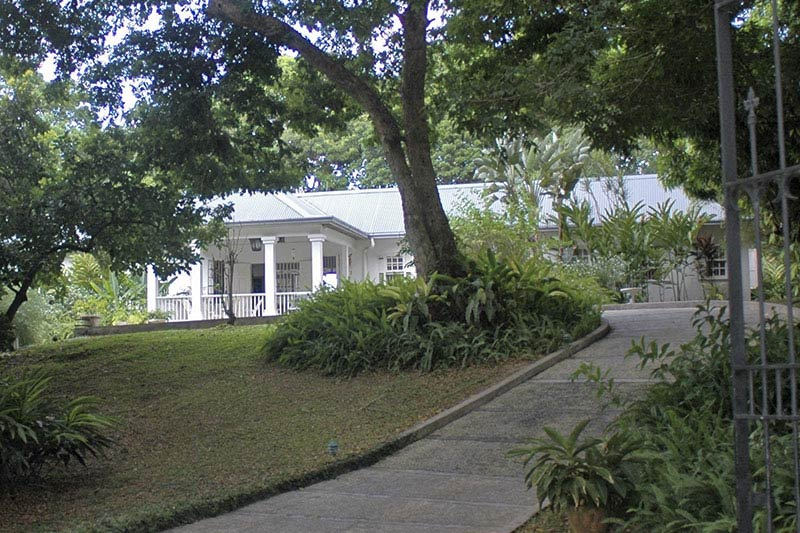 Canboulay, Mount Irvine, Tobago
