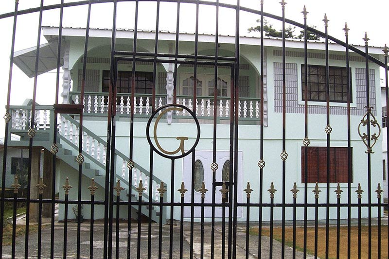CDK's Home Away From Home, Lowlands, Tobago
