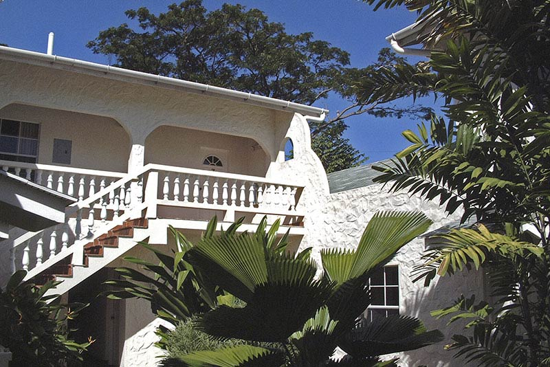 Christina's Guesthouse, Bon Accord Development, Tobago