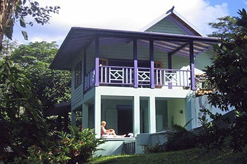 Coasting Villa, Bloody Bay, Tobago