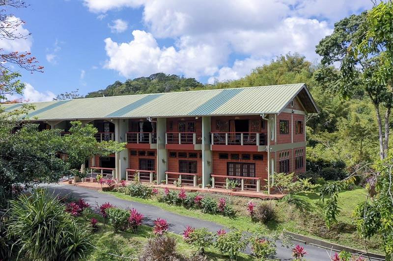 Cuffie River Nature Retreat, Runnemede, Tobago