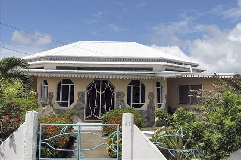 Dolphin Villa, Bacolet, Tobago