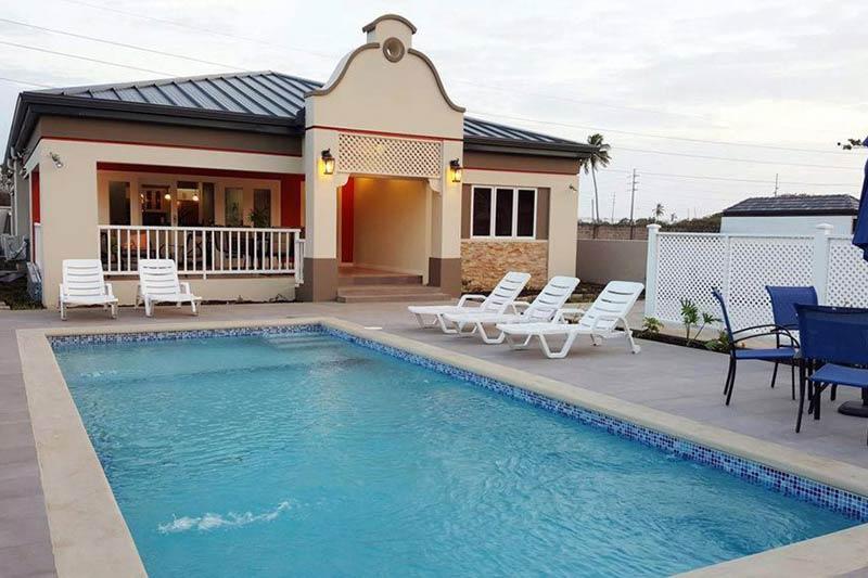 Flamingo Villa, Canaan, Tobago