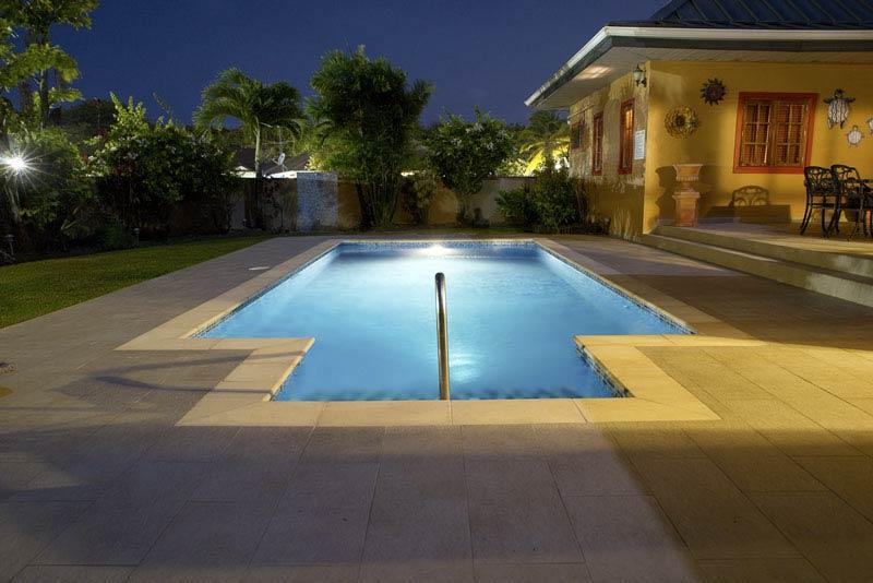 Frangipani Villa, Golden Grove, Tobago