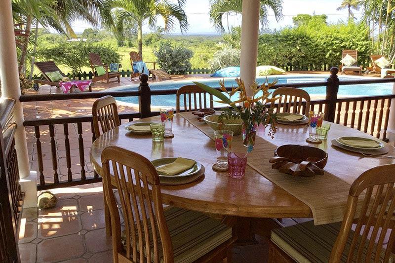 Ginger Lilies Villa, Buccoo, Tobago