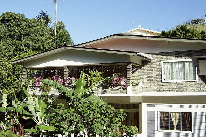 Greenhaven Cottage, Frankly's, Tobago