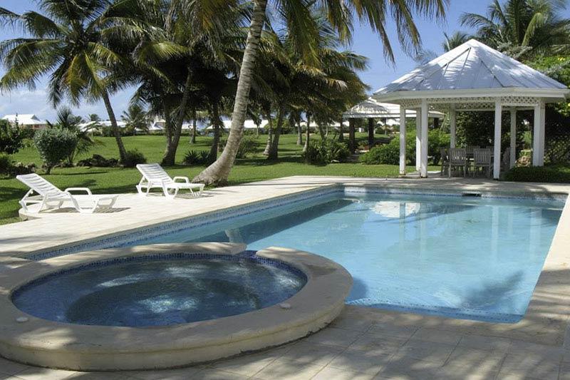 Gatcliffe's Villa, Lowlands, Tobago